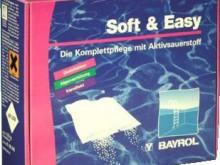 Badetonnepflege Soft&Easy