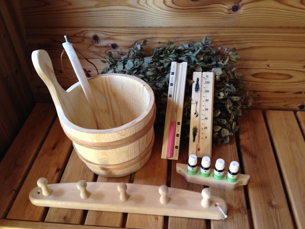 Sauna Accessories Kit Quot L Quot Wooden Hot Tubs And Barrel Saunas