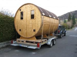 Tonnensauna sauna-badetonne transport (10)