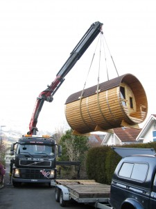 Tonnensauna sauna-badetonne transport (11)