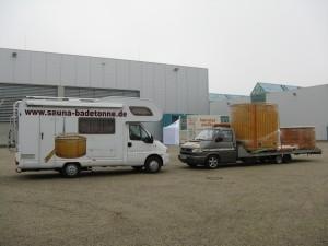 Tonnensauna sauna-badetonne transport (4)