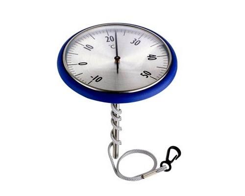Badetonne-Thermometer