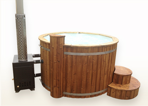 holz whirlpool au en schwimmbad und saunen. Black Bedroom Furniture Sets. Home Design Ideas