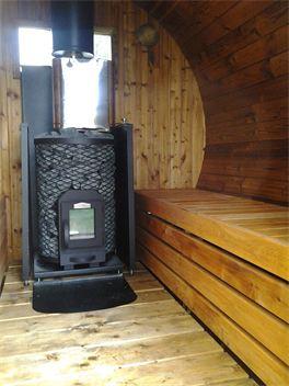 mobile sauna bambino in ehingen bei ulm badetonnen und saunen aus holz. Black Bedroom Furniture Sets. Home Design Ideas
