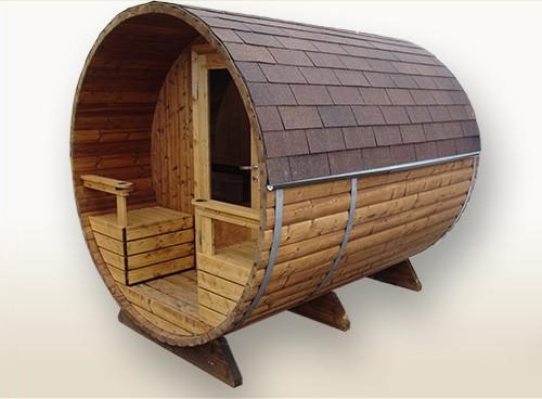 Sauna-T20-27t
