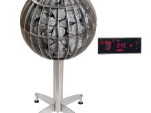 Harvia Globe GL70-e