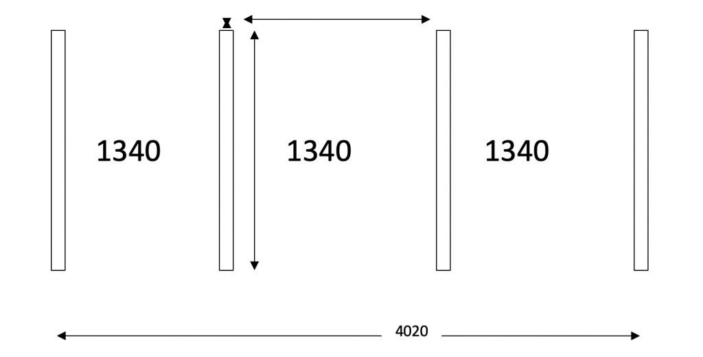 Tonnensauna T24S-48tn